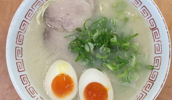 Nagahama Number One Gion3