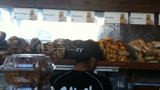 New York City Bagel Deli