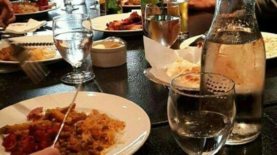 All India Restaurant