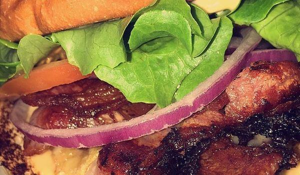 Jimmys Burger & Co.