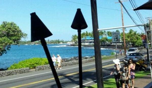 Humpy's Big Island Alehouse