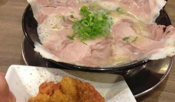 Shin Shin(Hakata Deitos商店)2
