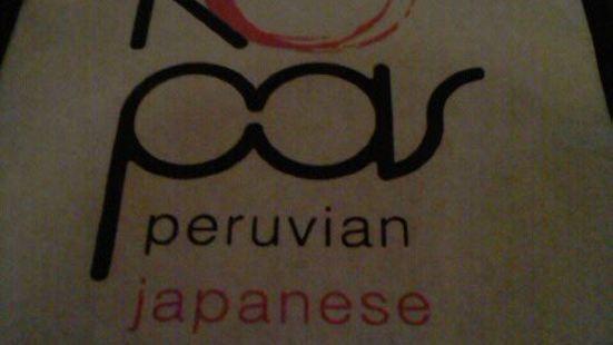 Kopas Peruvian Japanese Restaurant