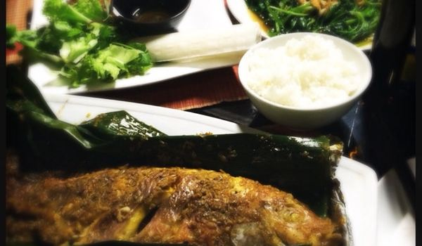 Serene Garden Restaurant & Cafe2