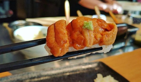 Sushi Bar Maumi3