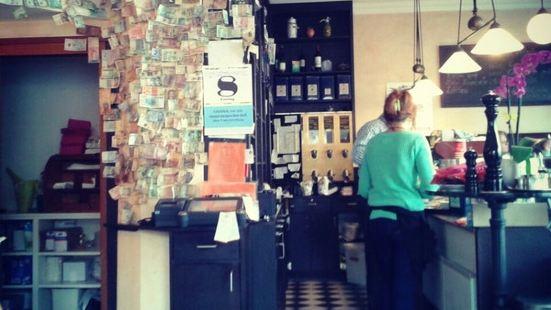 Kaffeehaus am Zoo