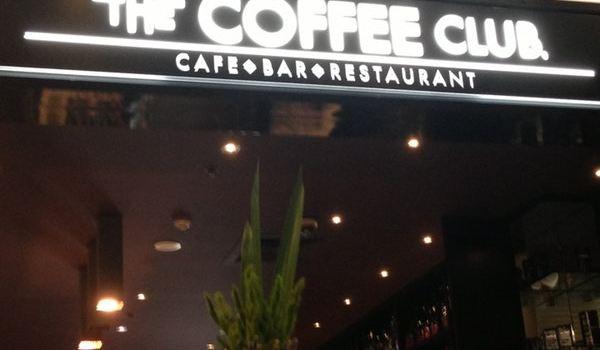 The Coffee Club1