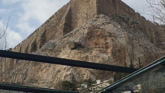 Cave of Acropolis