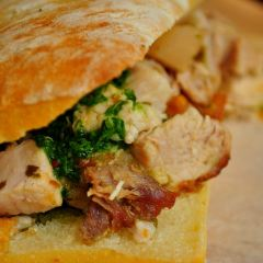 Meat & Bread User Photo