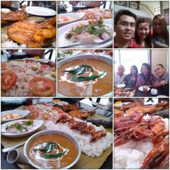 Captain A's Seafood Grill User Photo