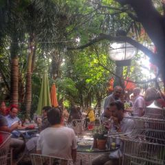 Peacock Garden Bistro User Photo