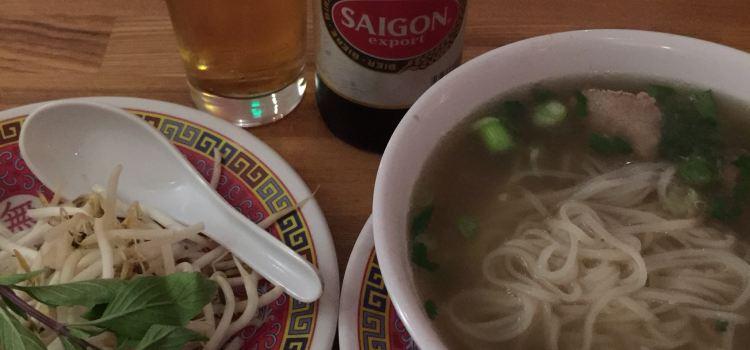 Xoia Vietnamese Eats