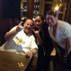 Hard Rock Cafe Angkor User Photo