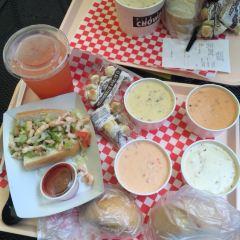 Pike Place Chowder User Photo