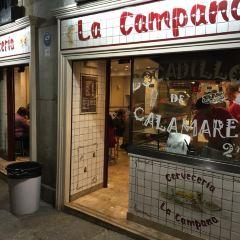 Bar La Campana User Photo