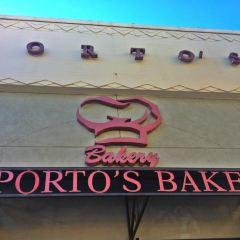 Porto's Bakery & Cafe (Glendale) User Photo