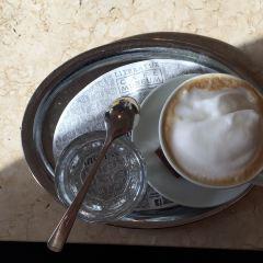Café Museum User Photo