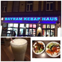 Bayram Kebap House User Photo