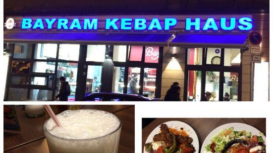 Bayram Kebap House