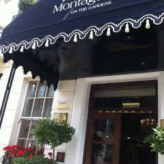 Afternoon Tea at The Montague on The Gardens User Photo