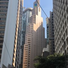 Standard Chartered Bank Building User Photo