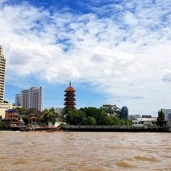 White Orchid River Cruise User Photo
