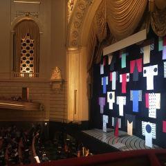戰爭紀念歌劇院用戶圖片