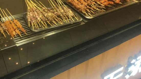 正新烤鴨脖(牡丹江萬達)
