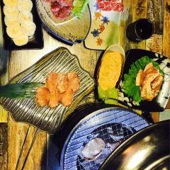 隱家本格日式燒肉(小松園店)用戶圖片