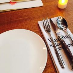 Venexia Italy Restaurant( Bin Gu Cultural Square ) User Photo