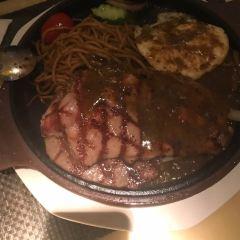 半秋山西餐廳(中廣店)用戶圖片