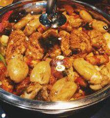 煌品三汁燜鍋(頤高上海街店)用戶圖片
