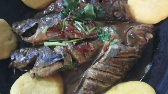 銀座海鮮食府