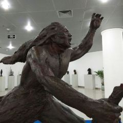 鄭州市雕塑公園用戶圖片