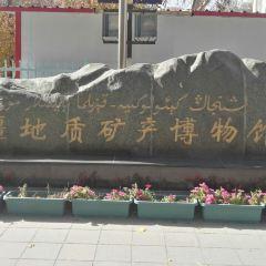 新疆地質鉱産博物館のユーザー投稿写真