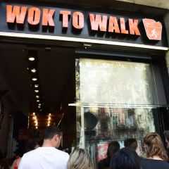 Wok to Walk User Photo