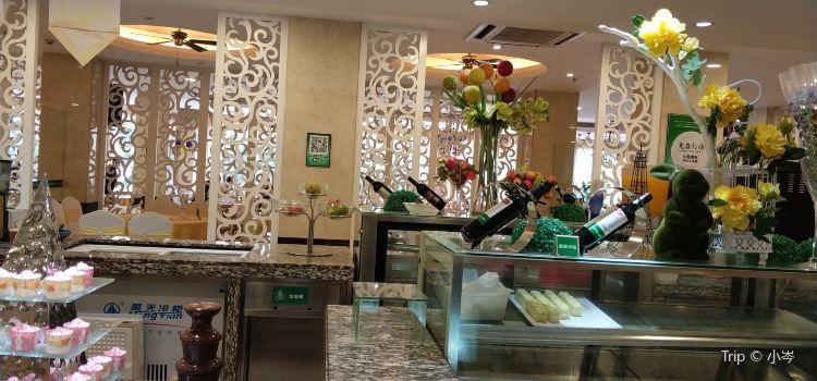 Hao Chi Bao Buffet Restaurant2