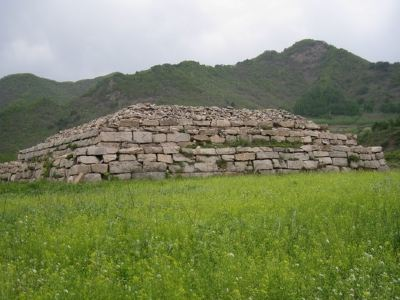 Ji'an Tomb Group