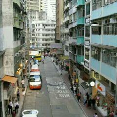 中環擺花街用戶圖片