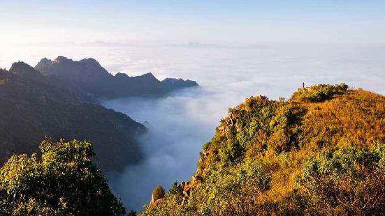 Huanghua Mountain