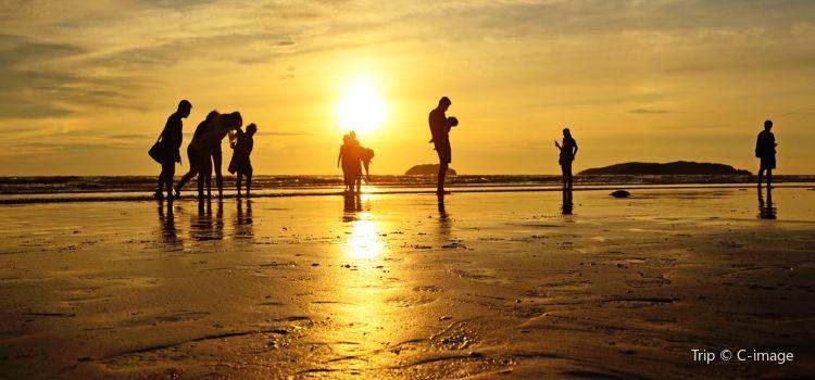 Tanjung Rhu Beach1