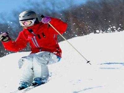 歐翔玖玖莊園滑雪場