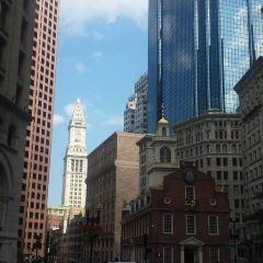 Washington Street User Photo