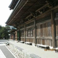 Kinpozan Jochi-ji User Photo