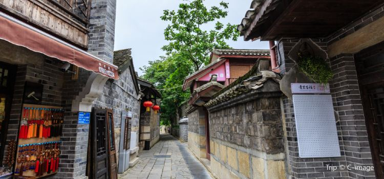 Qingyan Ancient Town1