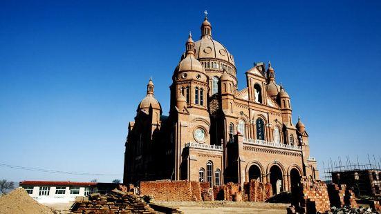 天主大教堂