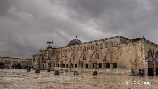 阿克薩清真寺