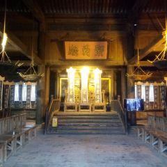 Zhongshi Wuxi Film and Television Base User Photo