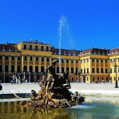 Orangerie Schonbrunn Palace User Photo