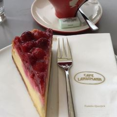 Cafe Landtmann User Photo